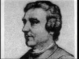Sketch of Adam Stephen