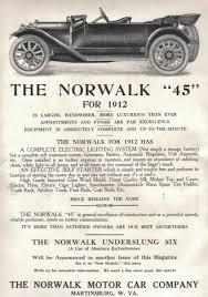 Norwalk Advertisement