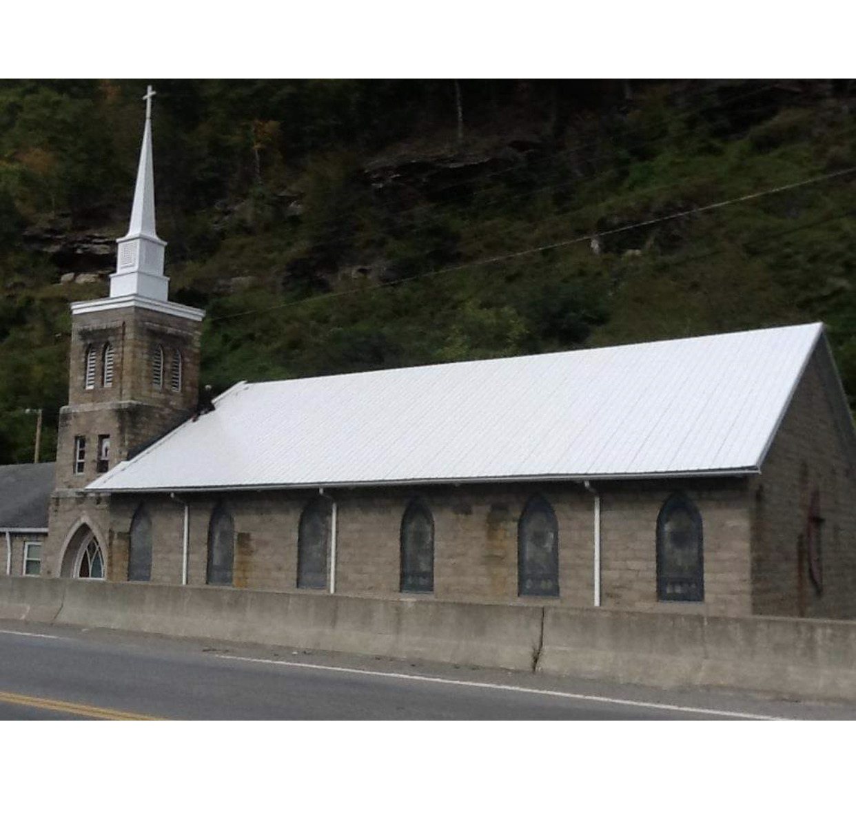 Matewan United Methodist Church