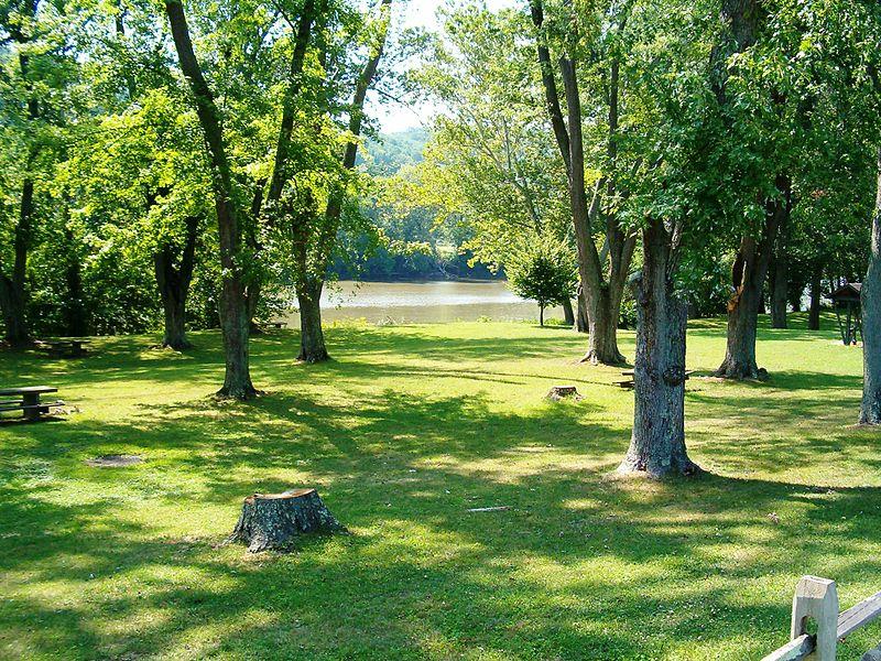 Big Bottom Memorial Park
