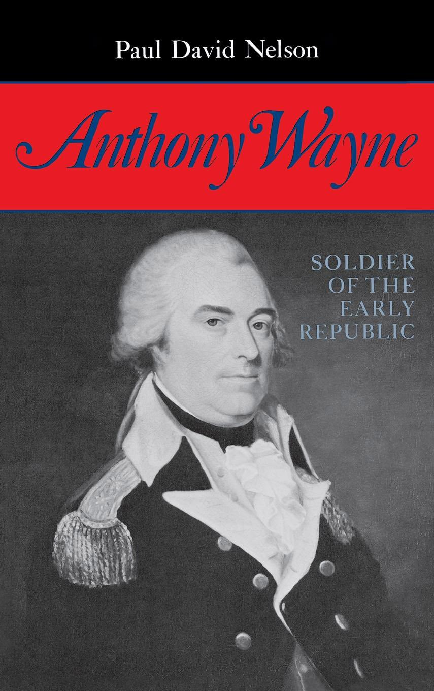 Indiana University Press published this work about the life and times of this military leader in 1985. Click the link below to learn more about the book.