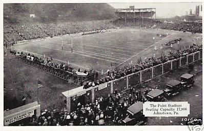 Original stadium