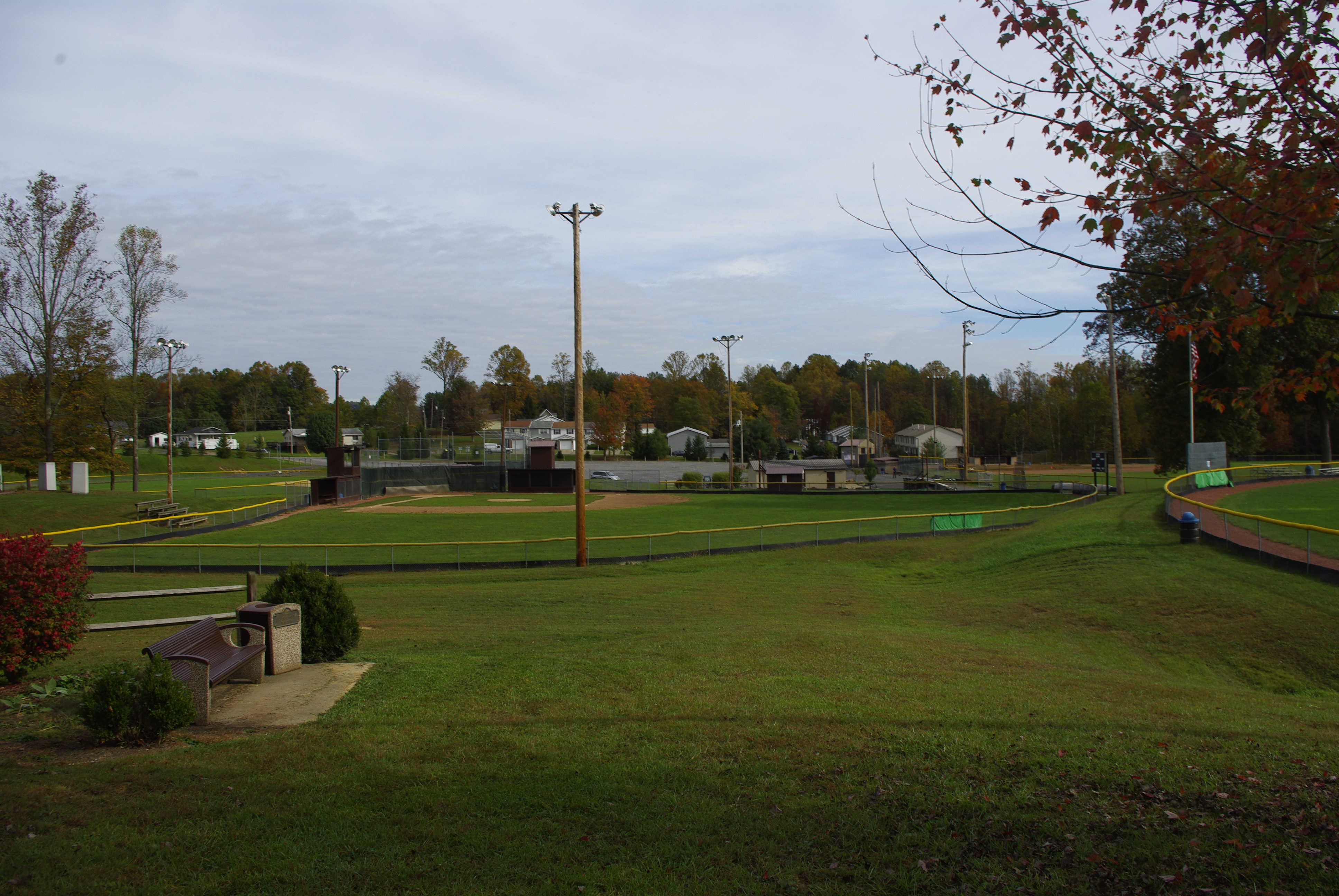 Mary Lou Retton Youth Park