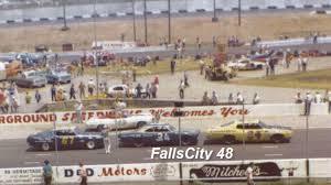 Wendell Scott racing.