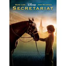 "Movie poster for 2010 film, ""Secretariat"""