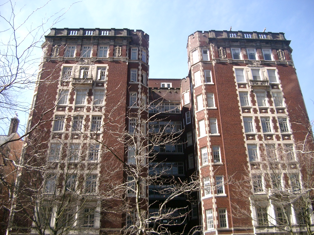 The Ambassador was built in 1922 and is located in the heart of Portland's Cultural District
