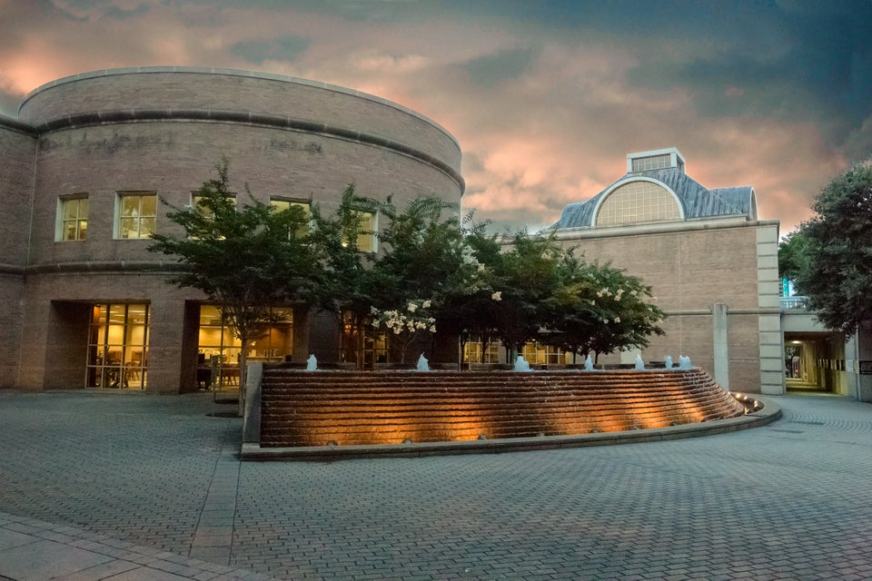 Architecture, Facade, Cobblestone, Commercial building