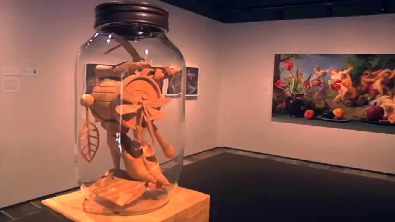 """From the Dutch Stilleven """"Still life"""" Exhibition 2015"""