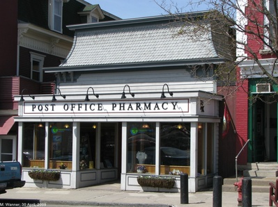Post Office Pharmacy