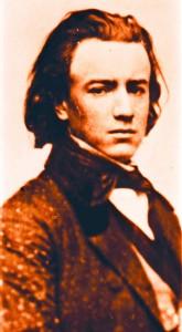 A Young John Burroughs
