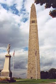 Battle of Bennington Monument