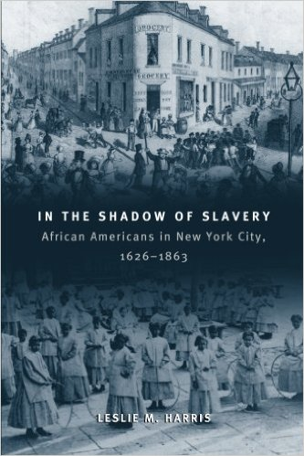 Learn more about the African American experience in NYC with this book from the University of Chicago Press. Click the link below for more info about this book.