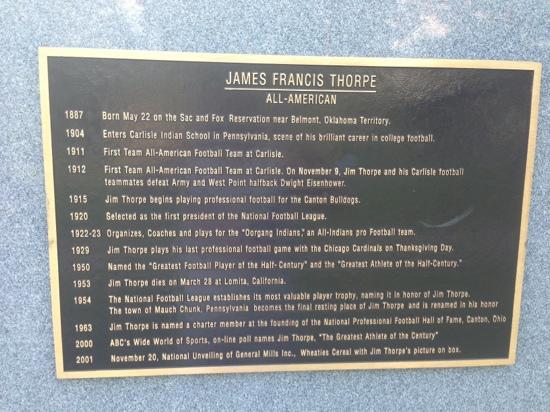 Statue Information