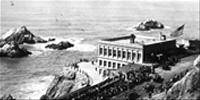 Cliff House 1909