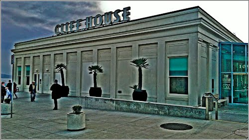 Present Cliff House