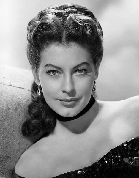 """Ava Gardner in 1951 for """"Show Boat."""" To publicize the film, Gardner was labeled """"the most beautiful animal in the world."""""""