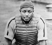 Picture of Josh Gibson