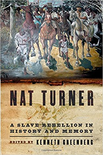 Learn more about Nat Turner with this book from Oxford University Press