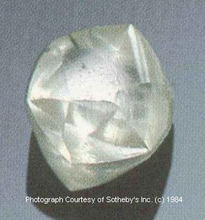 The Jones Diamond