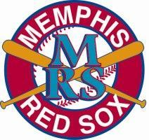 Memphis Red Sox Logo