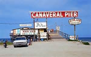 Canaveral Pier