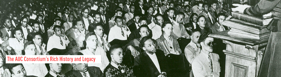 Atlanta University Center Consortium's Rich History and Legacy
