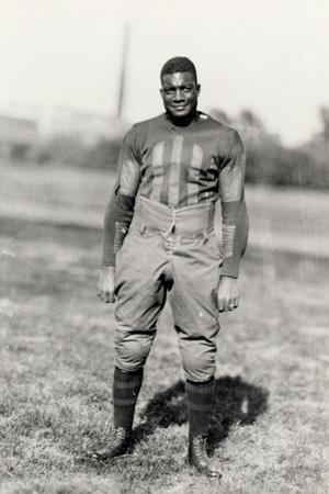 Jack Trice prior to the 1923 season