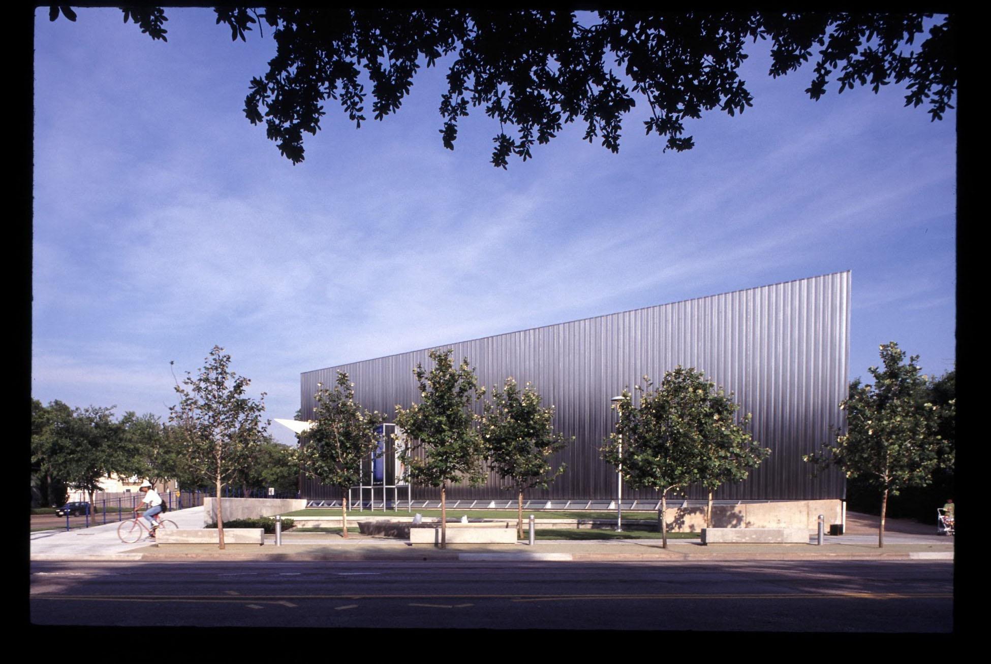 Contemporary Arts Museum, Houston