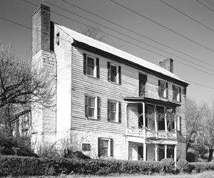 Netherland Inn, 1962.