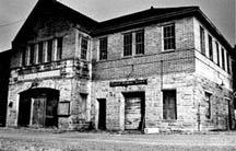 Gassaway Depot