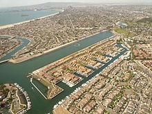 Long Beach Marine Stadium