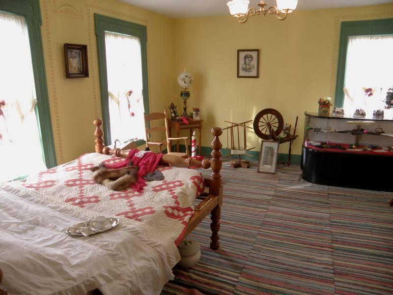 Barnhisel Room
