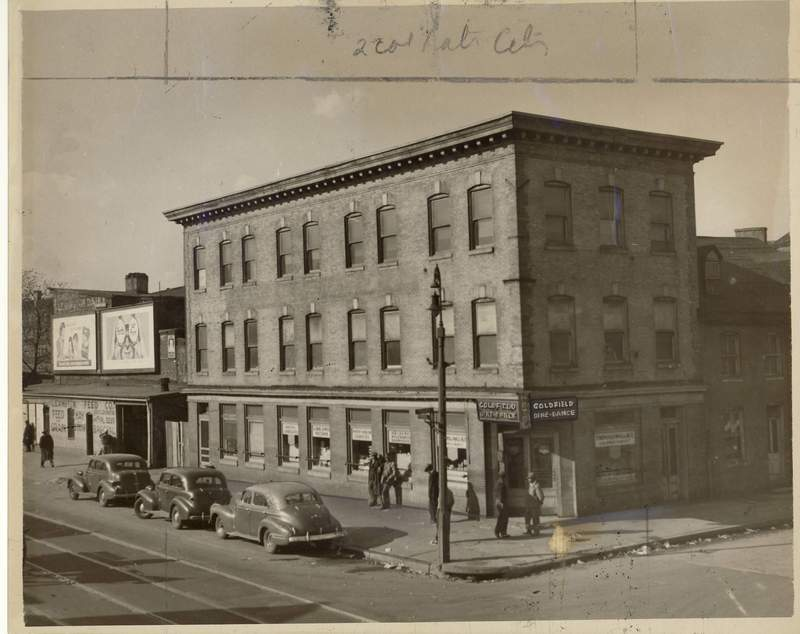 Goldfield Hotel and Nightclub