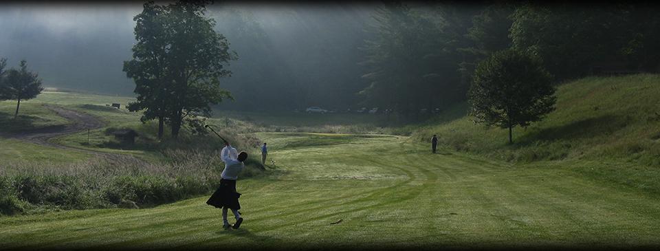 Oakhurst Links Golf Course
