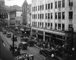 Loews Theater, Louisville, Kentucky,  (image taken from University of Louisville Digital Library)