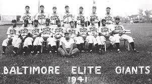 Elite Giants