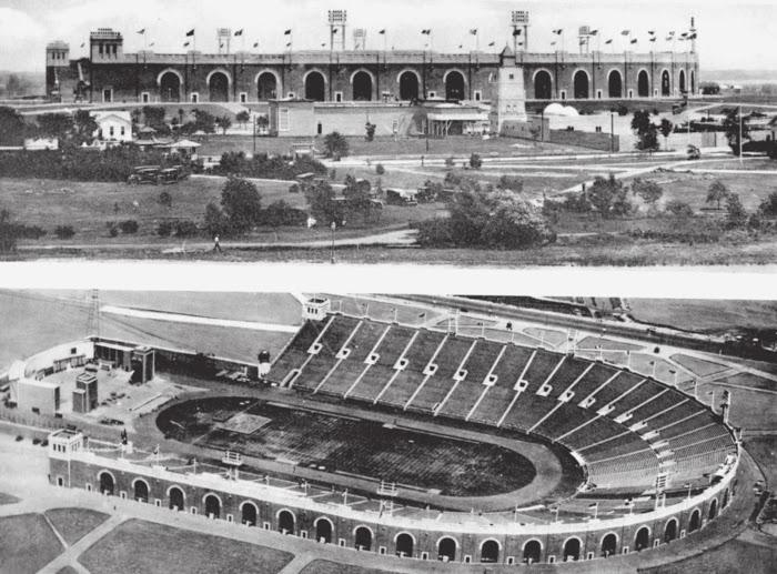 Sesquicentennial Stadium