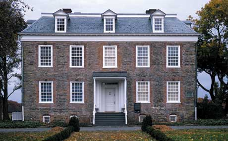 The Van Cortlandt House museum offers tours of this National Historic Landmark as well as educational programs and special events.