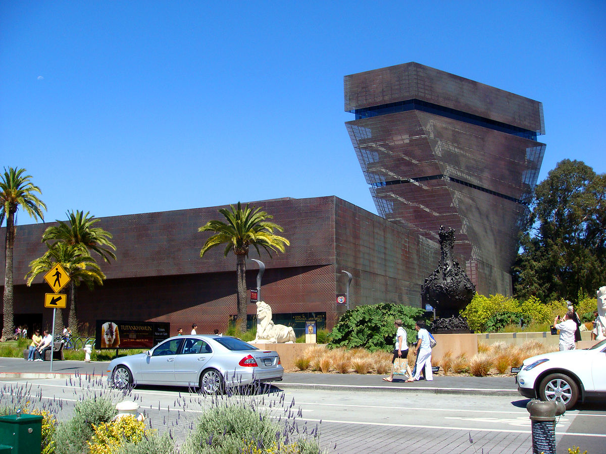 The De Young Museum