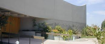 The museum strives to preserve and display works that were produced in California, as well as works that are about California.