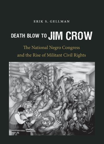 To learn more about African American history during the Great Depression, click the link below to learn about Erik Gellman's book, Death Blow to Jim Crow