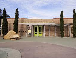 Art Museum front entrance
