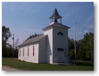 The Sherman City Church