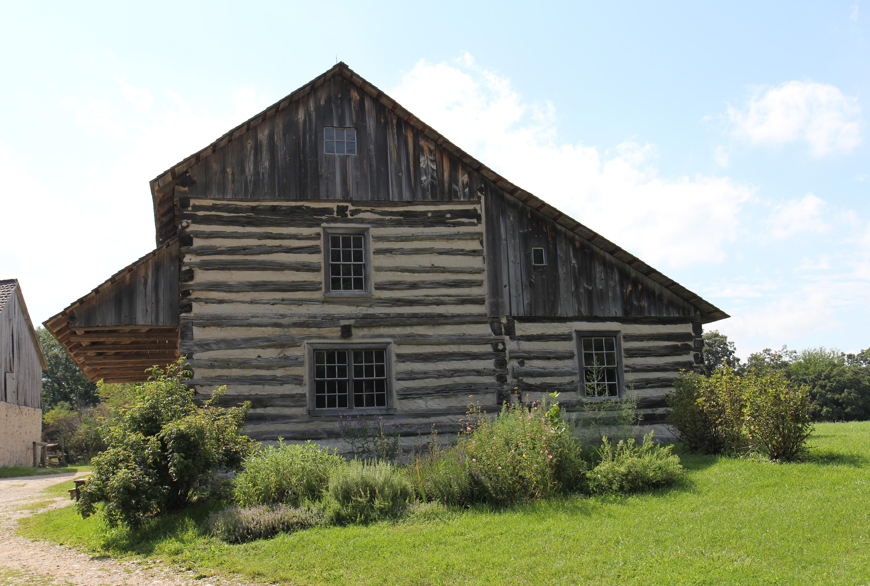 The Christian Turck House