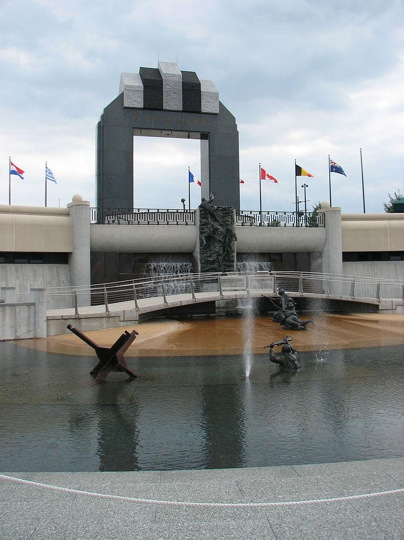 The invasion pool