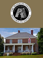 The Franklin County Historical Society