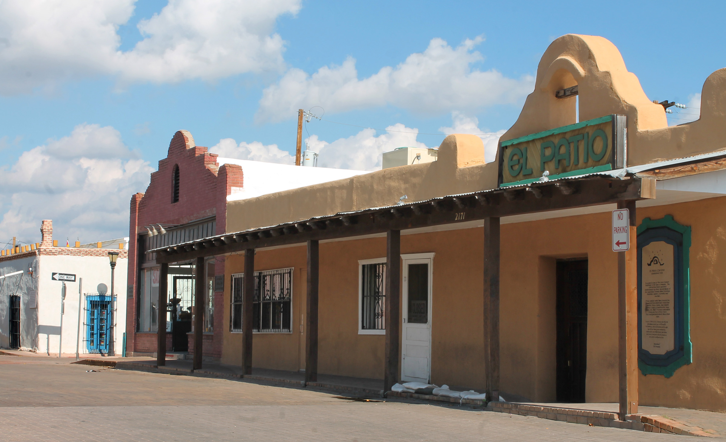 Mesilla Historic District