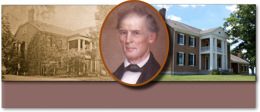 Governor William Owsley House: Past and Present