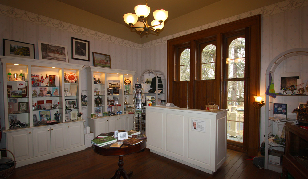 The Ashland Museum Store