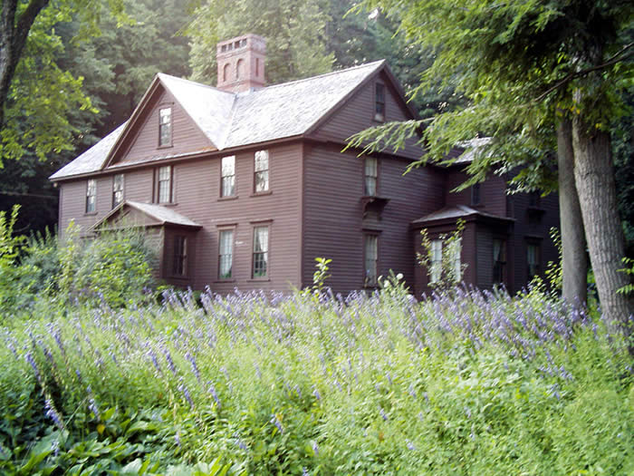Experience the historic home of the extraordinary Alcott family, where Louisa May Alcott wrote and set Little Women